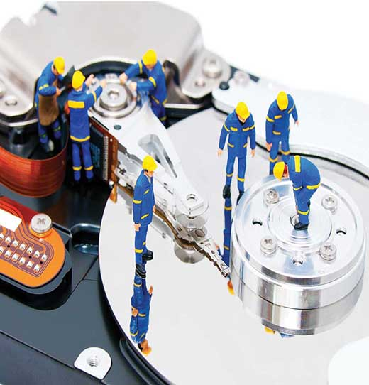 Apple Laptop data recovery in Chennai