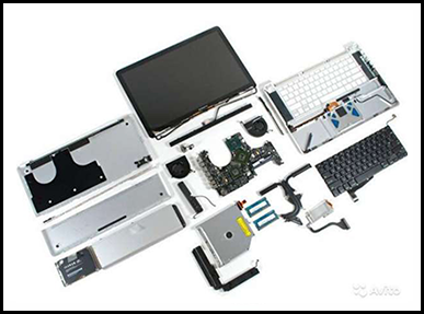Apple Laptop Service Center in Chennai